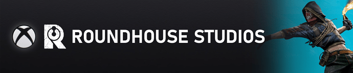 xbox banner roundhouse