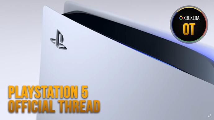 xboxera ot PS5