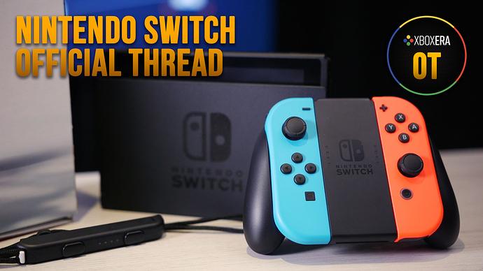 xboxera ot switch