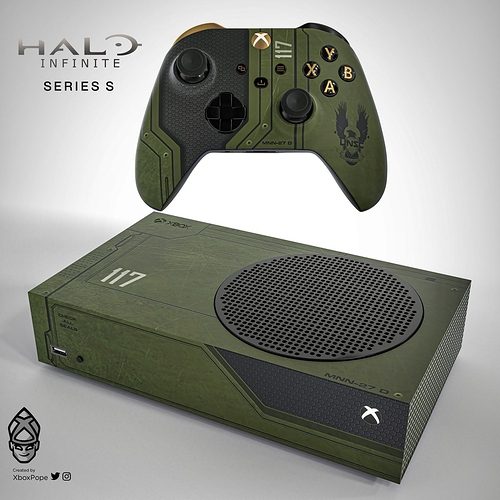 Xbox Game Studios |OT| Halo...is it me you're looking for? - Gaming -  XboxEra