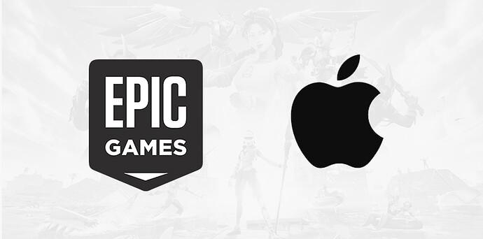 Epic-Games-Apple-Lawsuit-Unreal-Engine