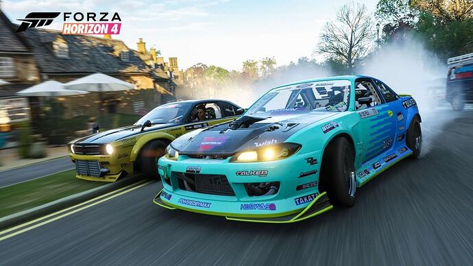 Forza-Horizon-4-Reviews-Drifting-Time